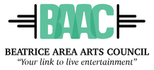 Beatrice Area Arts Council
